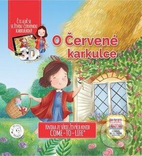 O Červené karkulce - Fortuna Libri ČR