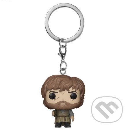 Kľúčenka Funko POP! Game of Thrones - Tyrion Lannister -