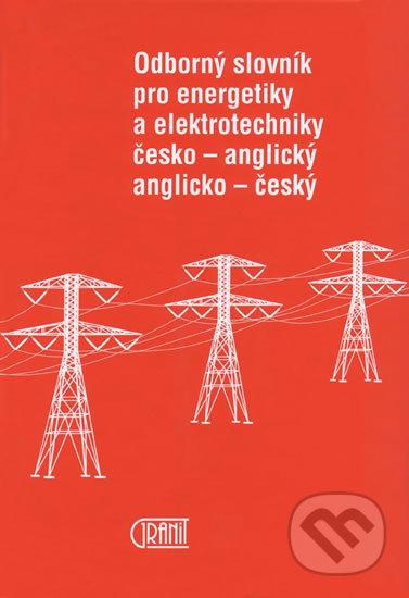 Fatimma.cz Odborný slovník pro energetiky a elektrotechniky Č-A, A-Č Image