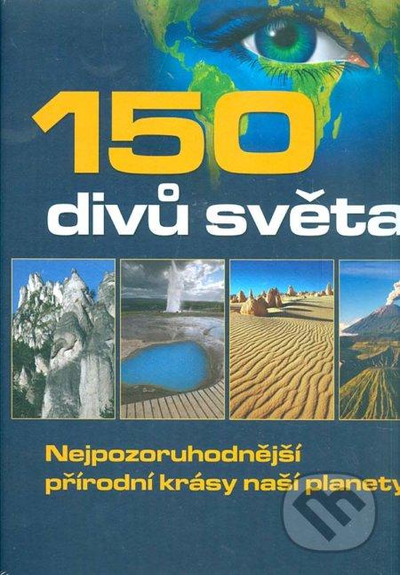 Excelsiorportofino.it 150 divů světa Image