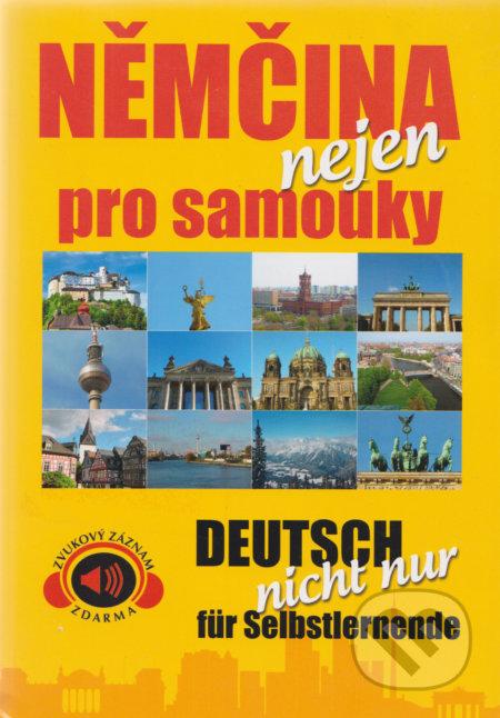 Interdrought2020.com Němčina nejen pro samouky Image