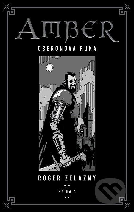Kroniky Amberu 4 - Roger Zelazny