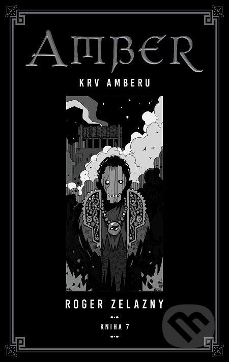 Kroniky Amberu 7 - Roger Zelazny