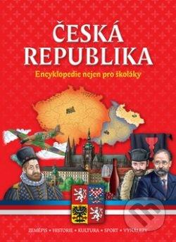 Česká republika - Encyklopedie nejen pro školáky - SUN
