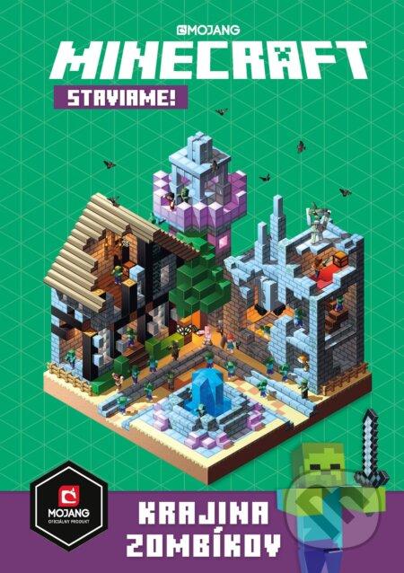 Peticenemocnicesusice.cz Minecraft - Staviame: Krajina zombie Image