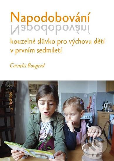 Fatimma.cz Napodobování kouzelné slůvko pro výchovu dětí v prvním sedmiletí Image