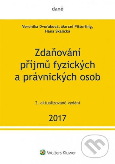 Peticenemocnicesusice.cz Zdaňování příjmů fyzických a právnických osob 2017 Image