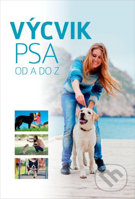 Výcvik psa - Bookmedia