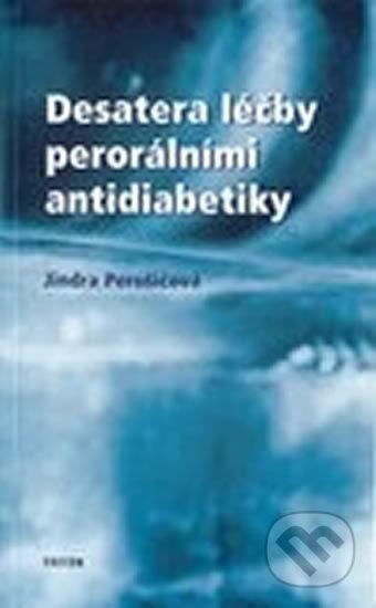 Venirsincontro.it Desatero léčby perorálními antidiabetiky Image