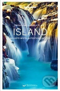 Poznáváme Island - Lonely Planet - Svojtka&Co.