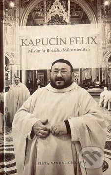 Fatimma.cz Kapucín Felix Image