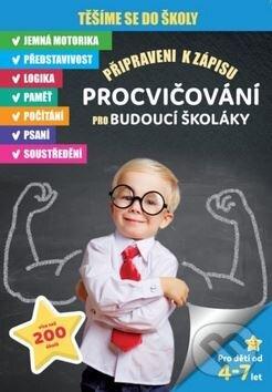 Procvičování pro budoucí školáky - SUN