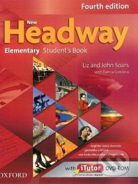 Interdrought2020.com New Headway - Elementary - Student's book (česká edice) Image