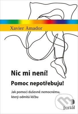 Fatimma.cz Nic mi není! Pomoc nepotřebuju! Image