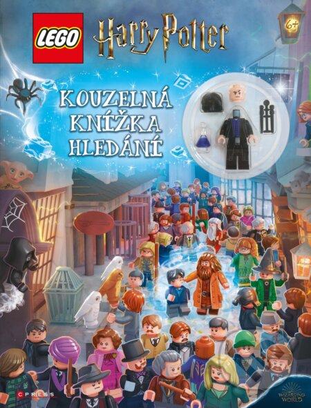 Newdawn.it LEGO Harry Potter: Kouzelná knížka hledání Image