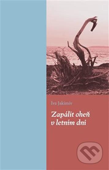 Fatimma.cz Zapálit oheň v letním dni Image