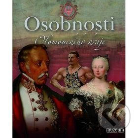 Fatimma.cz Osobnosti Olomouckého kraje Image