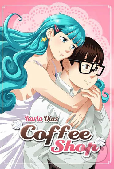 Coffee Shop - Karla Diaz