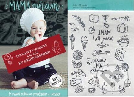 Fatimma.cz Mama, mňam + tetovačky Image