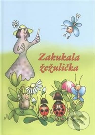 Zakukala žežulička - Josef Václav Sládek