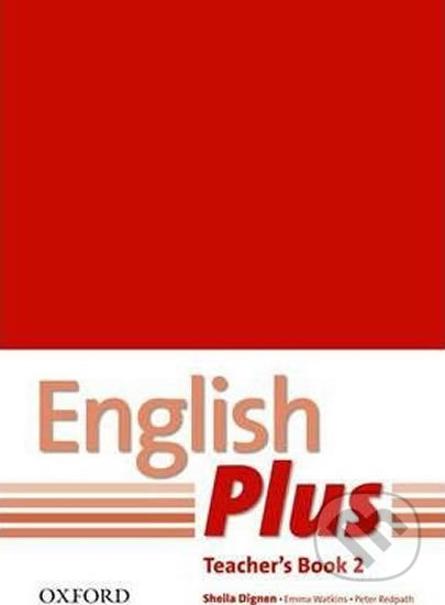 English Plus 2 - Teacher's Book - Sheila Dignen