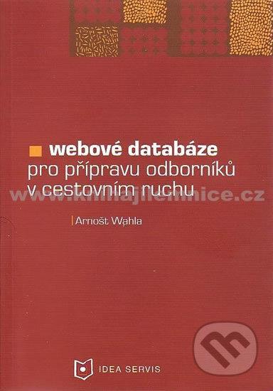 Fatimma.cz Webové databáze pro profesní přípravu odborníků v cestovním ruchu Image