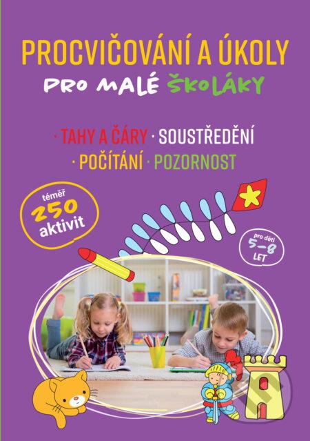Procvičování a úkoly pro malé školáky - SUN