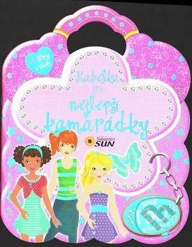 Kabelka pro nejlepší kamarádky - SUN