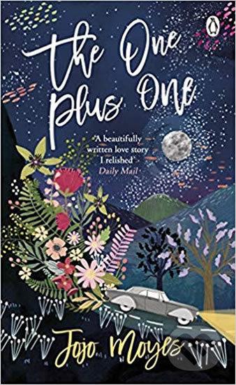 The One Plus One - Jojo Moyesová