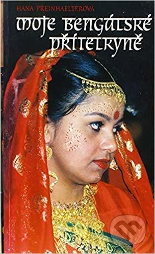 Fatimma.cz Moje bengálská přítelkyně Image