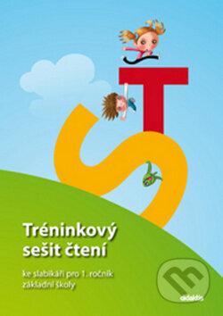 Peticenemocnicesusice.cz Tréninkový sešit čtení ke slabikáři pro 1. ročník základní školy Image
