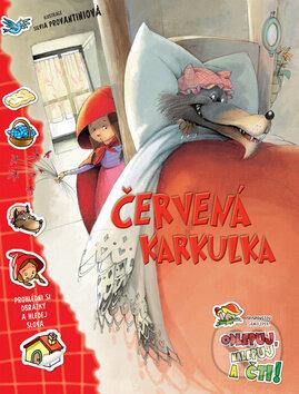 Peticenemocnicesusice.cz Červená karkulka Image
