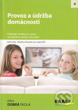 Fatimma.cz Provoz a údržba domácnosti pro 2. stupeň základní školy Image