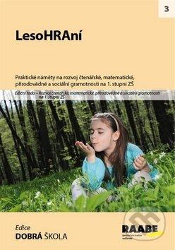 Fatimma.cz LesoHRAní Image