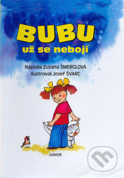 Fatimma.cz Bubu už se nebojí Image