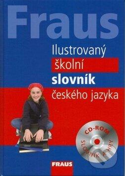 Peticenemocnicesusice.cz Ilustrovaný školní slovník českého jazyka Image