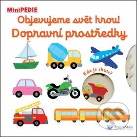 Fatimma.cz Objevujeme svět hrou! Dopravní prostředky Image