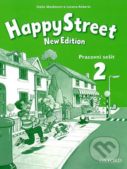 Fatimma.cz Happy Street New edition 2 Image