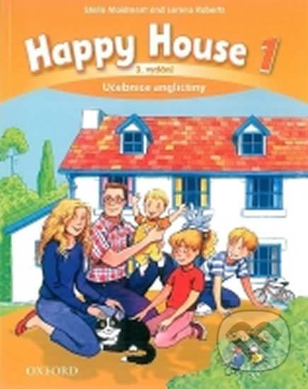 Fatimma.cz Happy House 3rd Edition 1 Image