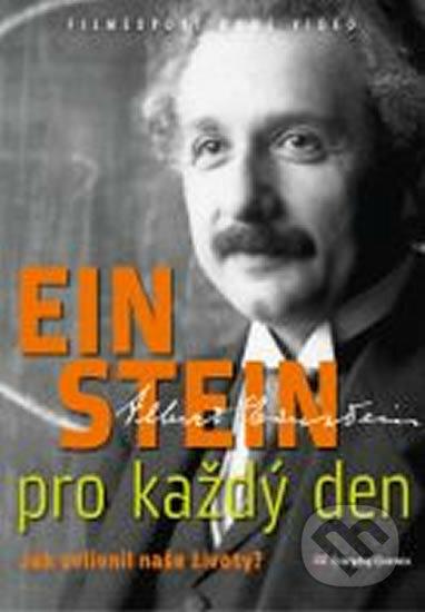 Einstein pro každý den DVD