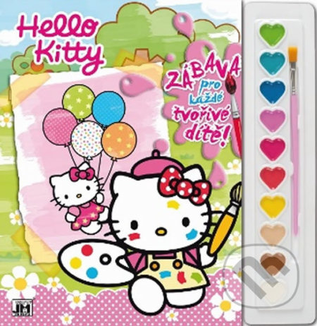 Peticenemocnicesusice.cz Hello Kitty Image