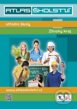Atlas školství 2017/2018 - Zlínský kraj - P.F. art
