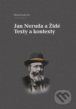 Interdrought2020.com Jan Neruda a Židé: Texty a kontexty Image