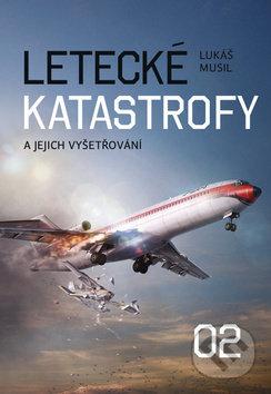 Bthestar.it Letecké katastrofy a jejich vyšetřování 2 Image