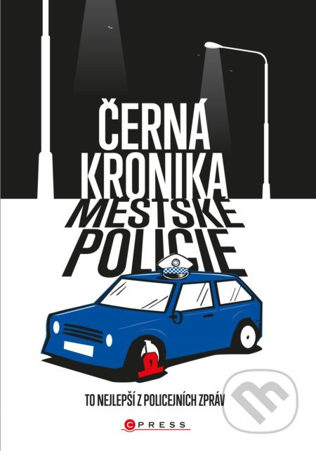 Černá kronika městské policie - CPRESS