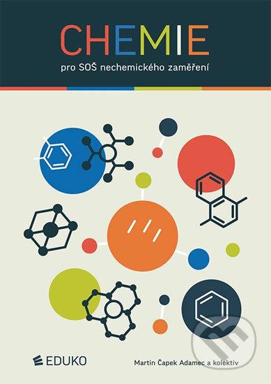 Fatimma.cz Chemie pro SOŠ nechemického zaměření Image