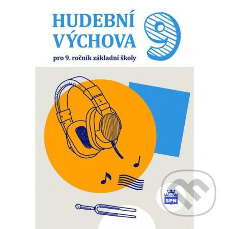 Hudební výchova pro 9.ročník ZŠ - Alexandros Charalambidis