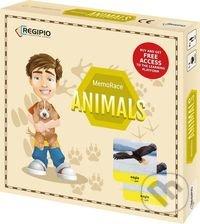 MemoRace - Animals - Regipio