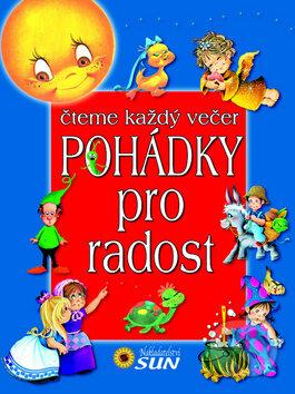 Fatimma.cz Pohádky pro radost Image