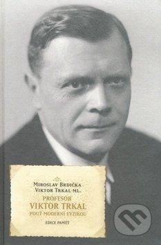 Fatimma.cz Profesor Viktor Trkal Image